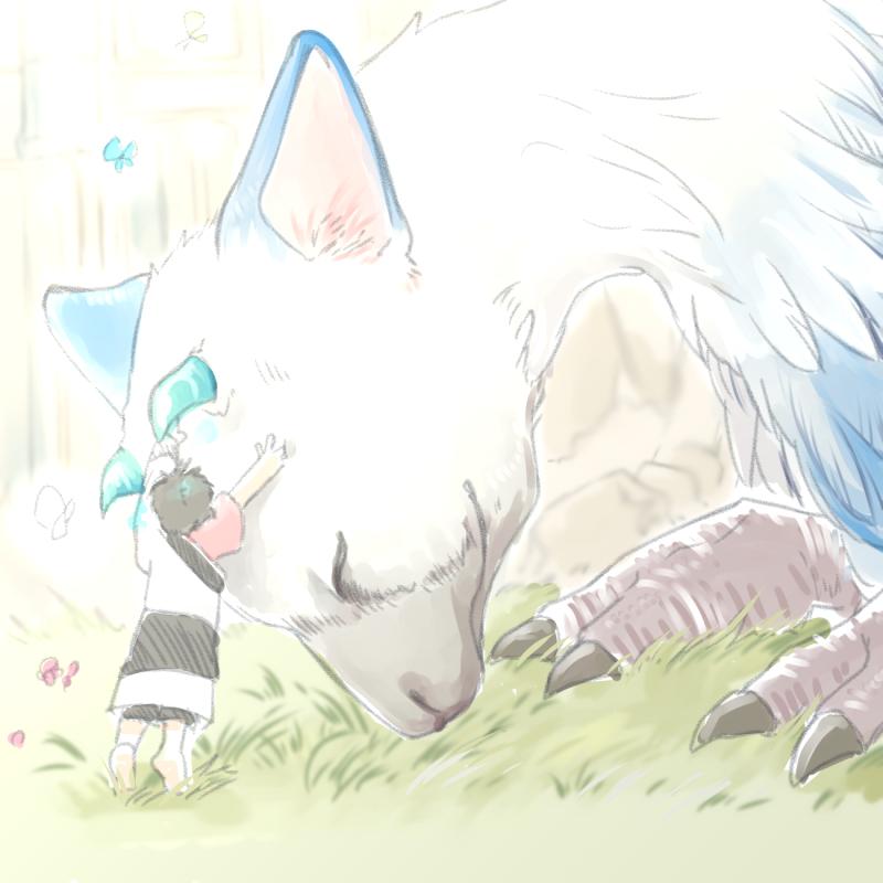【感想】人喰いの大鷲トリコ