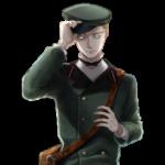 誓願魔導師の14等官【立ち絵制作の話】